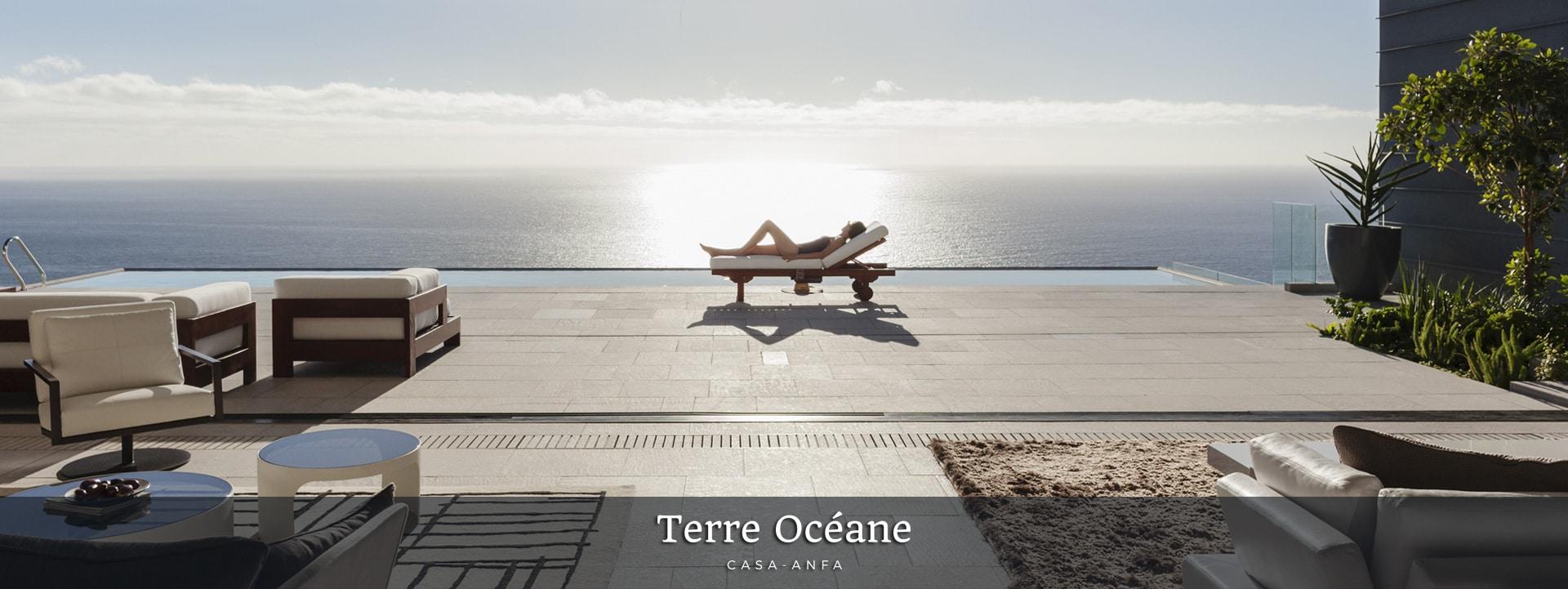 Yamed Promotion - Terre Océane